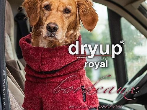 Dryup Cape Royal