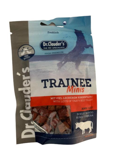 Trainee Minis Rind - Dr.Clauder´s