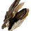 Thumbnail: Kaninchenohren mit Fell