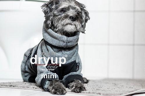 Dryup body zip.fit mini