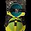 Thumbnail: LickiMat Wobble