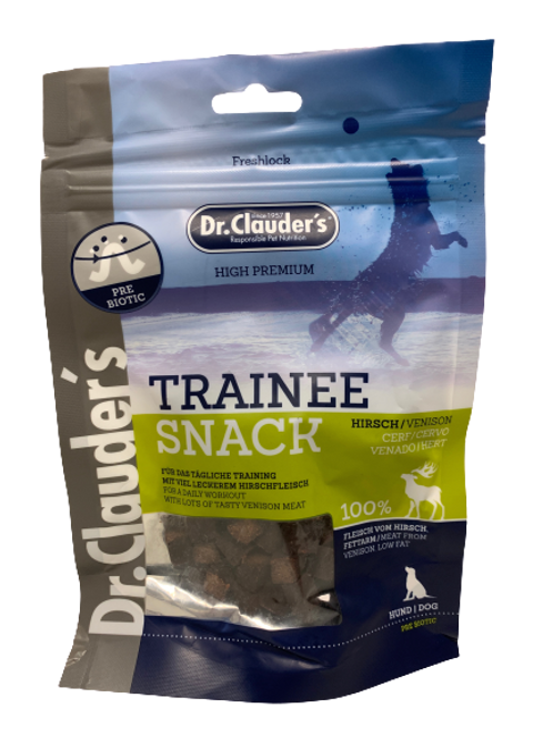 Dr. Clauder's Hirsch Trainee Snack
