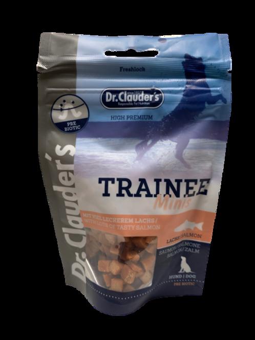 Dr. Clauder's Lachs Trainee Minis