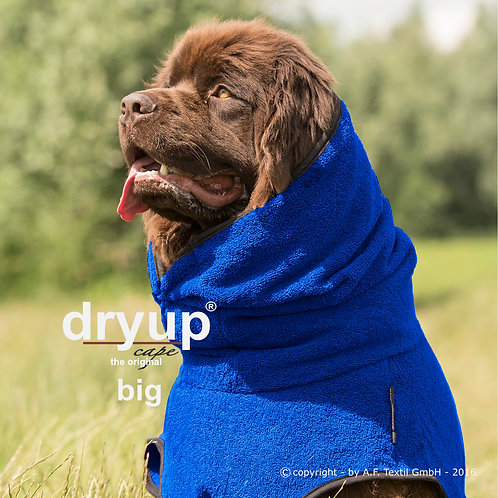 Dryup Cape BIG