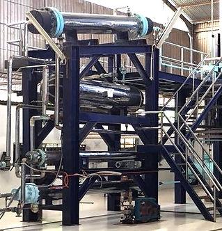 Supercritical CO2 extraction, Molecular Distillation, Fractional Distilaltion