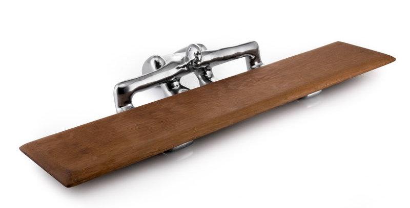 Carrol Boyes - Wooden Server board, In Touch