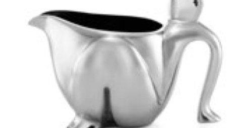 Carrol Boyes - Milk Jug 'Lap of Luxury'