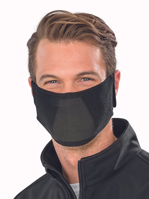Antibacterial Face Masks from COBO Chard