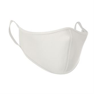 Anti-microbial washable face mask from COBO Chard