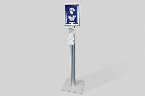 Heavy Duty Sanitiser Dispensers from COBO Chard