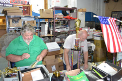 Frank & Jim working best of's