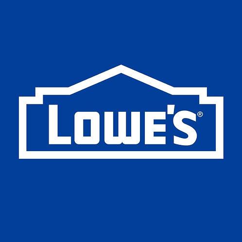 Lowe's in Plainville