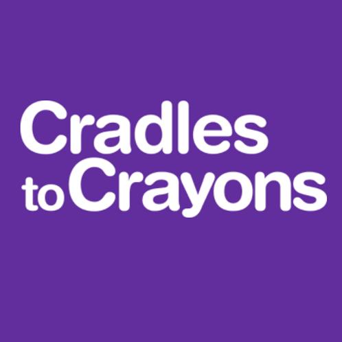 Cradles to Crayons Donations Pickup