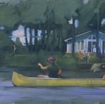 5 Yellow Canoe, Tom Campbell.jpg
