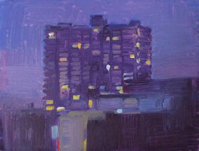 Toronto Nightlights