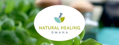Natural Healing Omaha Concordia Client
