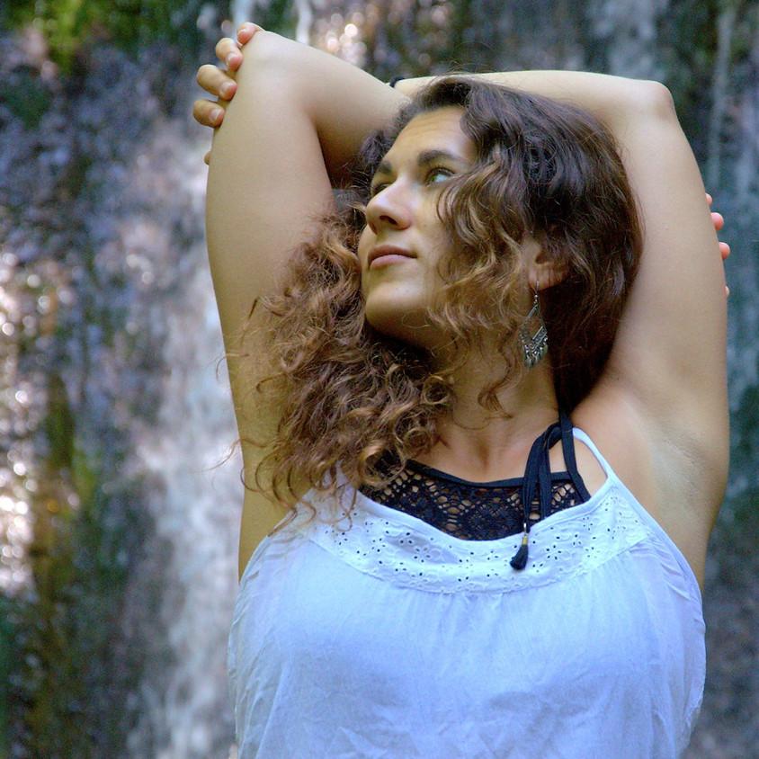Selbstbewusst! Achtsamkeits- und Yoga-Workshop für Frauen!
