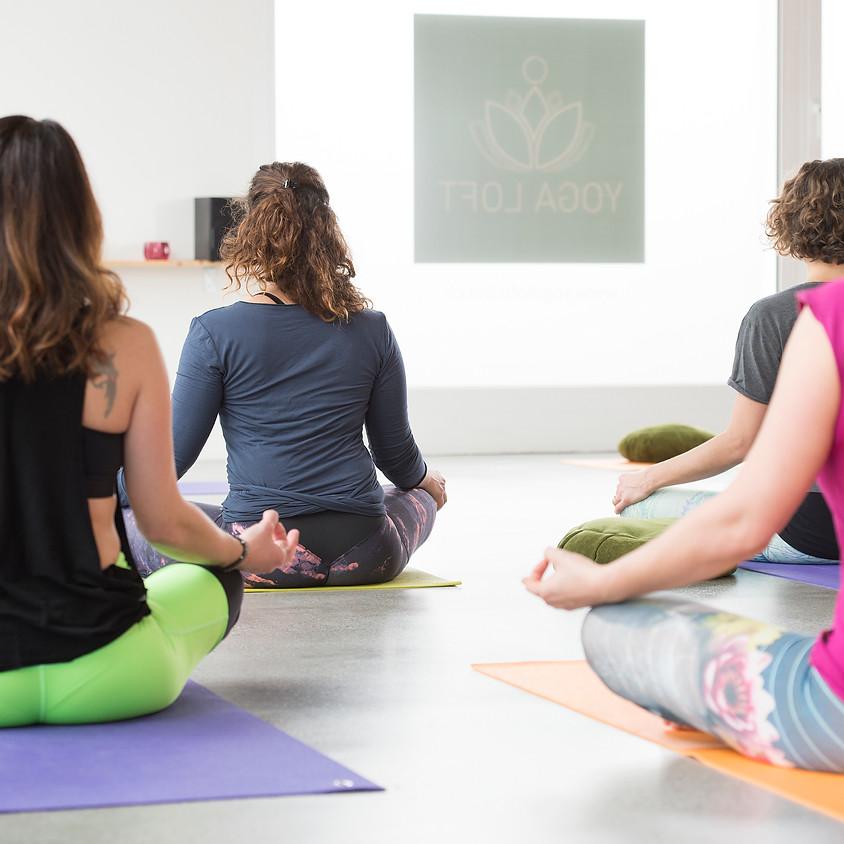 Lange Yin Yoga Praxis & Meditation (max 5 Teilnehmer im Studio) auch via Zoom (1)