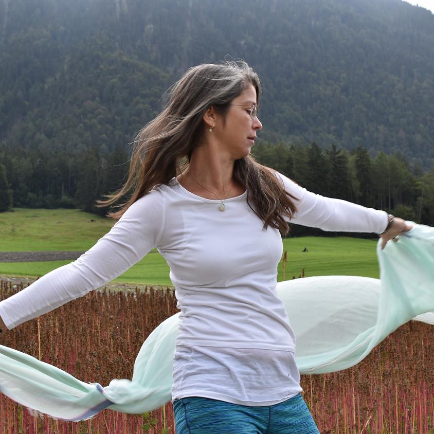 SuryaSoul® - Wenn Yoga zum Tanz des Lebens wird