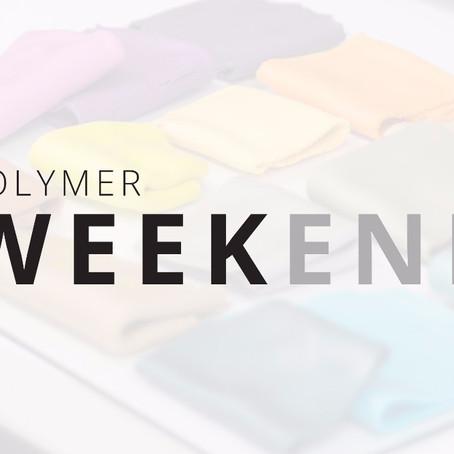 Polymer Weekend Autumn