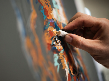"""""""Jako umělci si přejeme být skrze svou tvorbu nesmrtelní"""" • Tomasz Czajkowsky"""