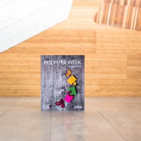 Polymer Week Magazine Autumn