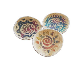 MEXICAN BROOCHES