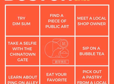 Mayor Walsh, City of Boston Launch Awareness Campaign to Promote Small Businesses in Chinatown