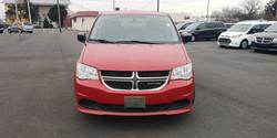 2013 Dodge 94853 mil