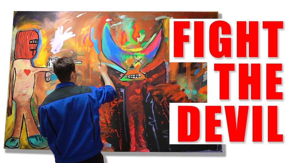FIGHT THE DEVIL