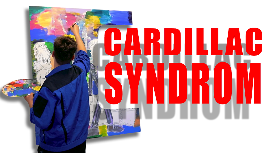CARDILLAC SYNDROM