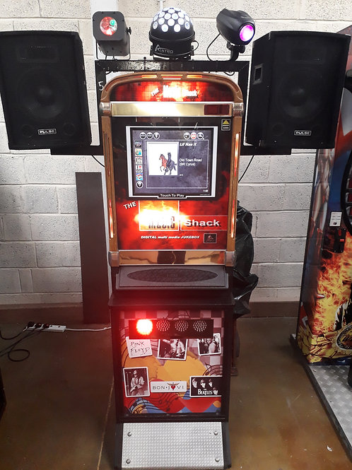 The Original Party Jukebox