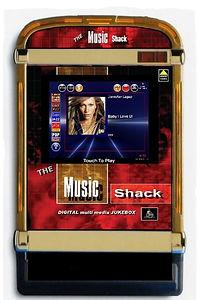 Music Shack Jukebox