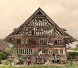Rossbauer Architektur