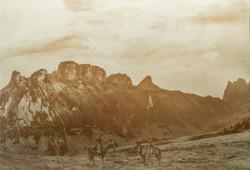 Dusty Ridge