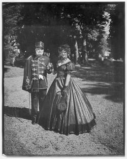 Franz & Sissi