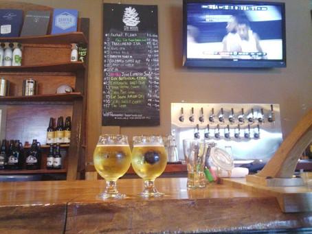 シアトルでオススメの醸造所&BAR🍻