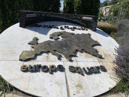 アジア?ヨーロッパ?