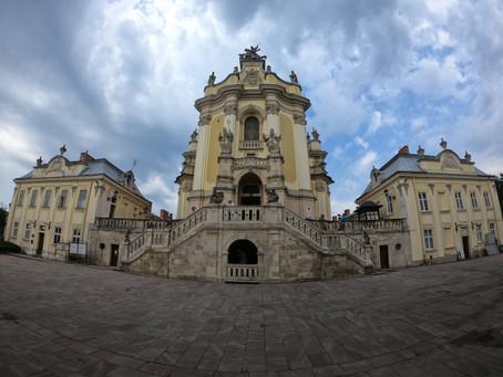 ウクライナ・東方カトリック教会