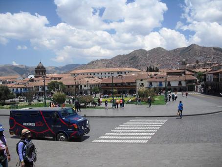 ペルー最終日