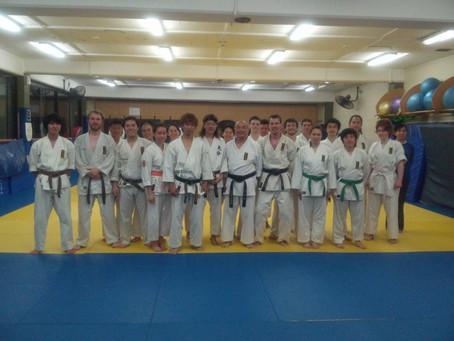 UNSW Karate Club