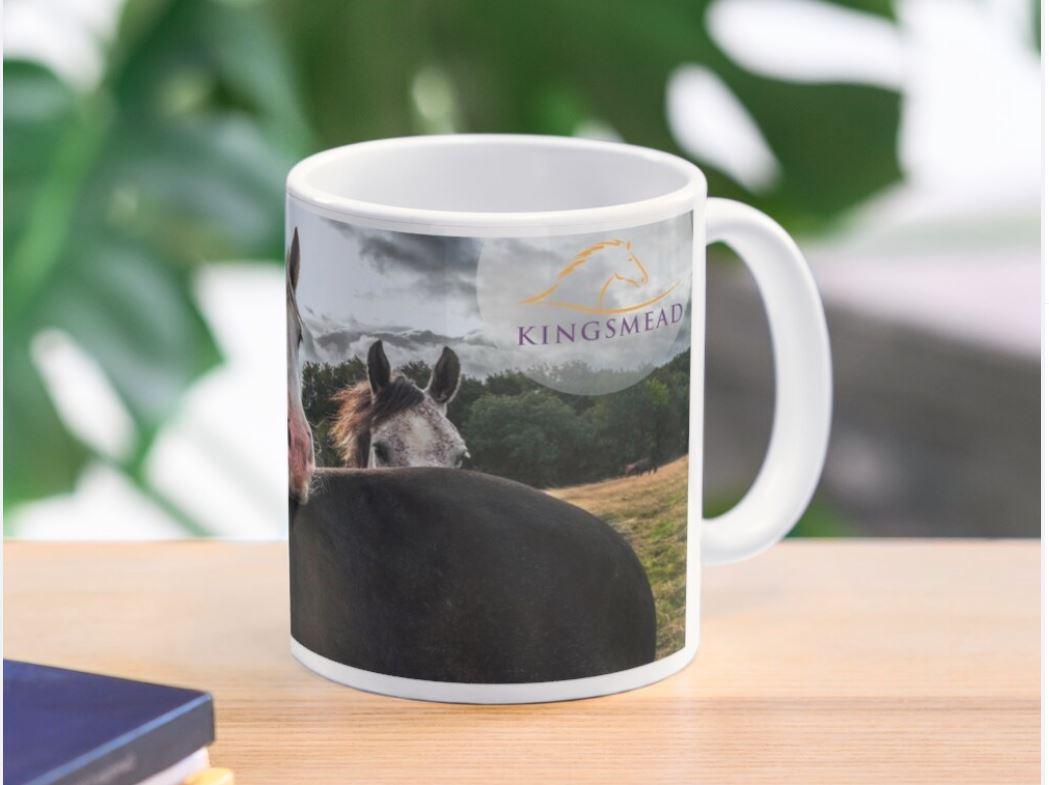 Kingsmead Mug