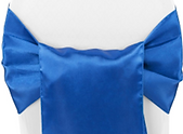 Royal blue satin sash.png