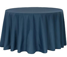 Round-Polyester-Tablecloth-Navy-Blue_185