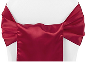 Apple red satin sash.png