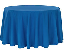 Round-Polyester-Tablecloth-Royal-Blue.jp