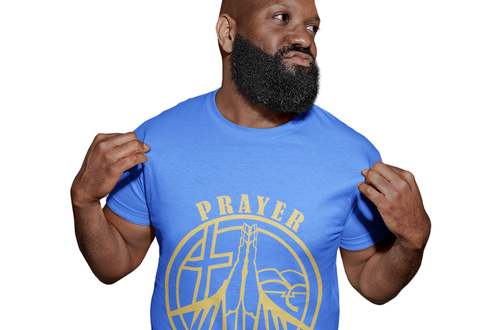 Prayer Warrior Shirt