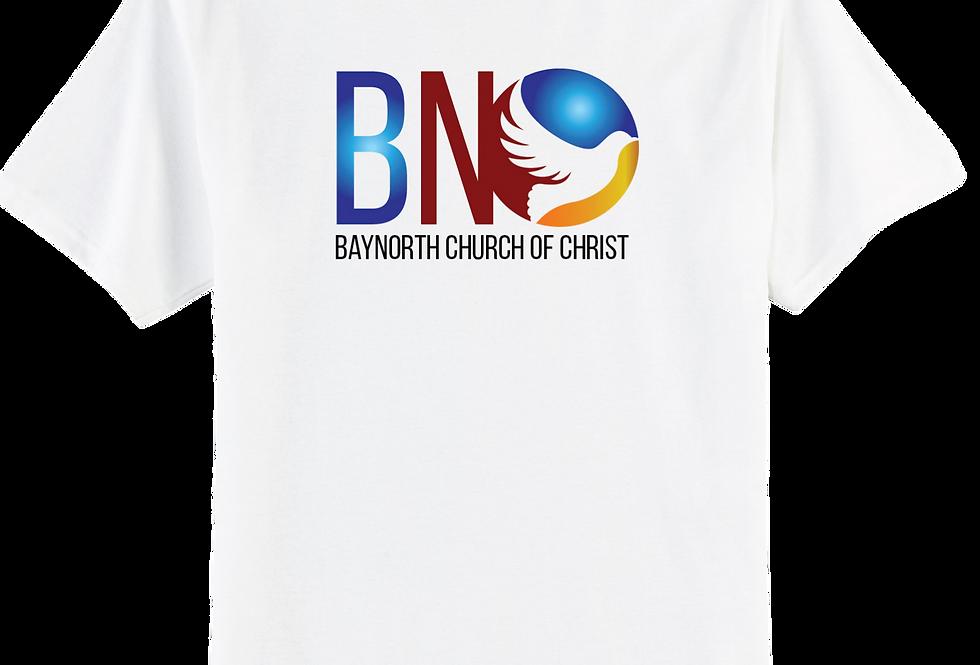 BNO White Shirt