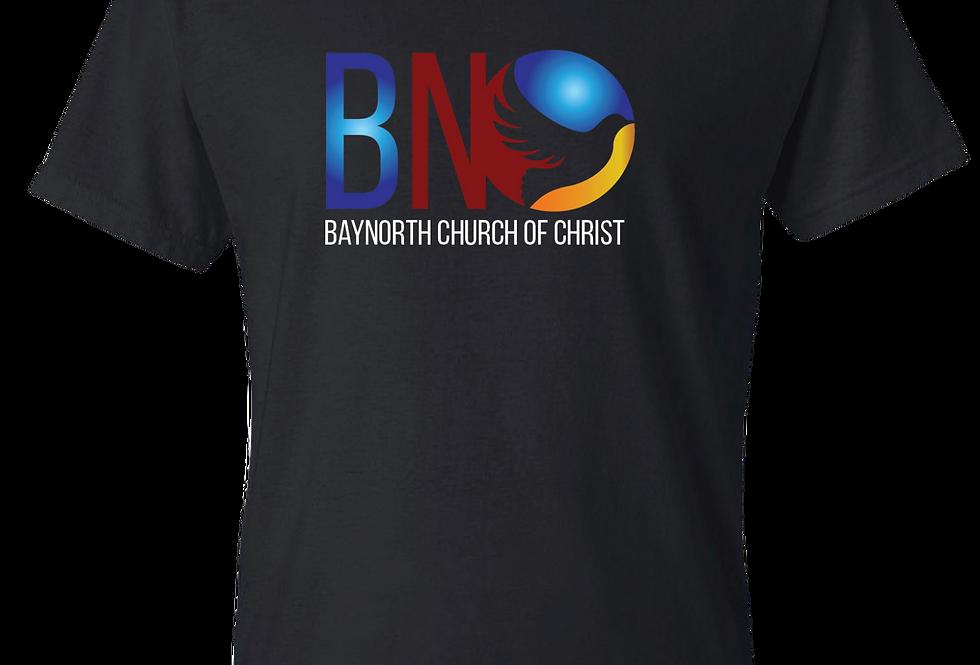 BNO Black Shirt