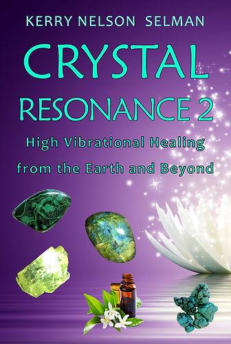 Crystal Resonance book